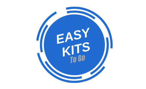 Lodo de Easy Kits To Go