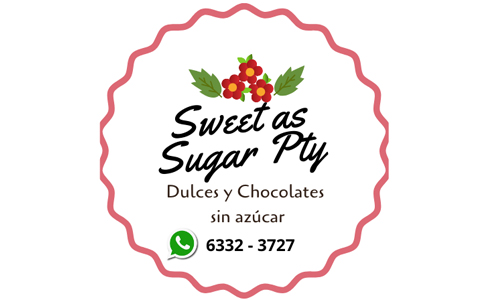 Lodo de Sweet as Sugar Pty